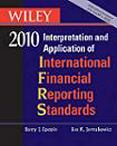 2010 Inernational Financial Reporting Standards